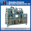 Ultra-vacío de aceite del transformador purificación, purificador de aceite de la máquina