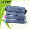 Nuevos productos en el toner compatible del color Tk5162 del mercado de China para KYOCERA