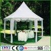 Tenda Octagonal di cerimonia nuziale del partito della tenda foranea del Gazebo del giardino