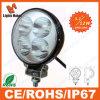 Nieuwe Item Waterproof IP67 Offroad LED Work Light 12V 12W Work Light LED Light