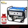 LPG Power China 2.5kw 2.5kVA Power Generator voor Household