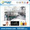 자동적인 탄산 음료 충전물 기계장치