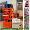 Automatische hydraulische Druckerei-sperrende Block-Geräten-Maschine