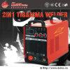 Máquina WSM-400 IGBT TIG MMA Soldadura
