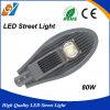 80W IP65 indicatore luminoso di via esterno di buona qualità LED