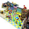商業Indoor Playground、KidsのためのPlastic Playground
