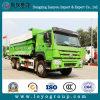 Caminhão de descarga da roda 371HP de Sinotruk HOWO 10 para a venda