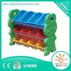 Ce/ISOの証明書が付いている子供の家具のおもちゃの記憶の棚のキャビネット