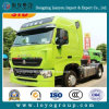 HOWO Light Weight T5g 4 * 2 350HP Tow Tractor Truck