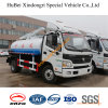 camion settico di aspirazione di vuoto di 7cbm Foton