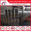 Tubo quadrato d'acciaio di alta qualità En10204 3.1 ASTM A500 della Cina