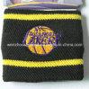 Wristband Ss15-2W001 del algodón del deporte