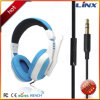 High Quality Fashion 3.5mm Stereo Plug Magnet Headphones