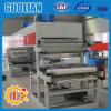 Máquina de cinta de goma de la venta directa de la fábrica de Gl-1000d con la operación fácil
