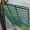 Doppio recinto di filo metallico galvanizzato Caldo-Tuffato ricoperto PVC