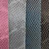 L'unità di elaborazione impressa tessuto di brevetto del serpente calza il cuoio sintetico