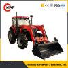 трактор 1004 100HP 4WD с затяжелителем начала