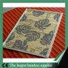 Het Vlotte Tapijt van uitstekende kwaliteit van het Casino van het Bamboe van de Oppervlakte voor Huis