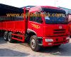 Faw 트럭 20-30 톤 화물