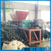 シュレッダーまたはゴム製かプラスチック機械装置をリサイクルする不用なタイヤかタイヤ