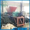 Neumático inútil/neumático que recicla la desfibradora/la maquinaria de goma/plástica