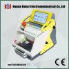 中国の高い安全性のキーの打抜き機の専門家の無料なアップグレードの秒E9の主謄写機車のキーの打抜き機