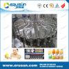 Filling quente 3 in-1 Machine para 600ml HDPE Bottle