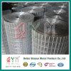 Aufbau-Maschendraht Rolls/rollte geschweißten Maschendraht im Beton