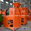 Carvão vegetal pulverizado fazendo a maquinaria de esferas diferentes das formas e amplamente utilizado