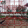 Q235 Steel Galvanized Best Price Cuplock Scaffolding para Sale