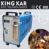 Wasserstoff-Generator Hho Kraftstoff-Kupfer-Rohr-Schweißens-Gerät