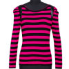 Madame Cotton Autumn Sweater (PAN-00236) de mode