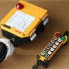 Regulador alejado sin hilos industrial de F24-12s