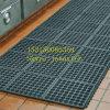 De in het groot Mat van het Gat van de Koppeling van de Drainage Rubber/de RubberMat van de Vloer