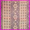 Raschel Nylon 30% tela de algodón del cordón de 70% (6230)