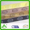 Sublimación Print Customized Elastic Ribbon con Logo y Brand