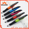 Logo Printing (IP010)를 위한 플라스틱 Promotional Stylus Touch Pen