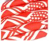 Новая конструкция напечатала ткань Knit Scuba полиэфира DTY, ткань одежды