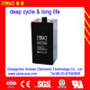 2V 300ah Sealed Maintenance Free Lead Acid Battery