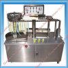 Máquina de enchimento dos doces de grande eficacia do gelo e de selagem de empacotamento