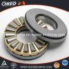 Bola del empuje del acero inoxidable/rodamiento de rodillos/rodamiento del balanceo (51117)