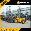 Chargeur de pelle rétro de l'usine Wz30-25 de la Chine avec la haute performance en vente