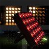 Éclairage d'étape du faisceau DJ/Disco de panneau de LED Matrix