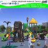 Древний Искусственный Вуд Детская площадка Набор для продажи (HK-50014)