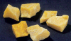Commestibile naturale puro della cera d'api di 100% e grado dell'estetica