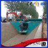 Máquina de pavimentación de gran alcance del canal para la venta con el CE aprobado
