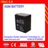 UPS Battery 12V 2.9ah Battery do CE para Electric Toys