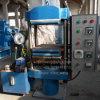 Máquina de vulcanización de la placa del control automático, máquina de vulcanización de la placa
