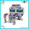 販売のための時間の危機4の射撃銃のシミュレーターのアーケード・ゲーム機械