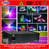 Logo Projectorの5W Full Color RGB Animationレーザー